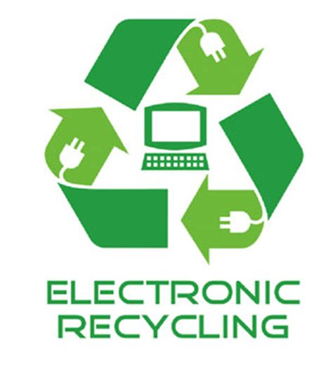 Short essay on e waste services